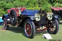1911 Thomas Model K-670 Flyabout
