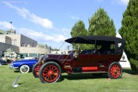 1912 Thomas Flyer MC6-40