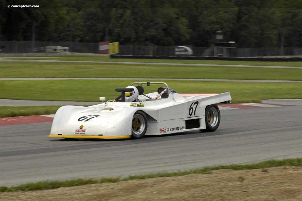 1981 Tiga SC81