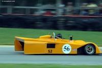 1982 Tiga SC82