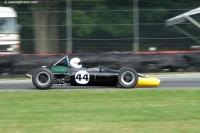 1967 Titan MK3