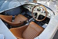 1952 Tojeiro MG Barchetta Sports Racer