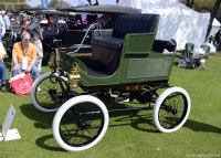 Horseless Carriage (1895-1915)