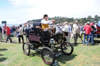 Early Steam Cars