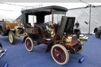 1903 Toledo 12 Horsepower image.