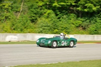 Vintage Sports Racing Cars