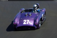 1957-1960 Sport Racing Cars over 2500cc