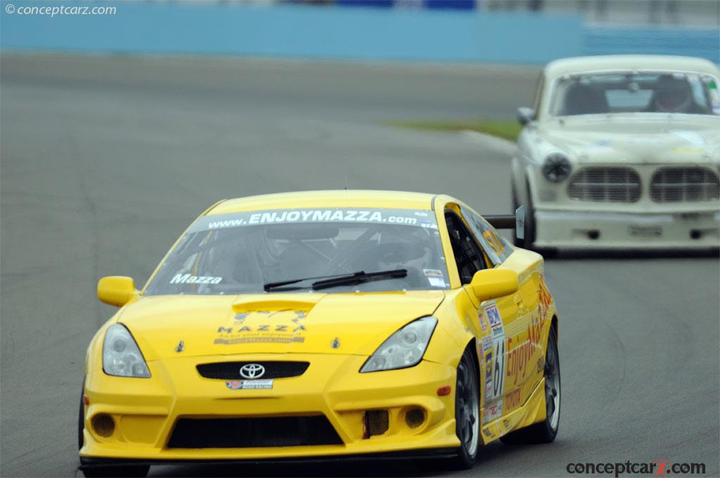 Auction Results And Sales Data For 2000 Toyota Celica Gt S