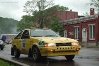 2000 Toyota Corolla image.