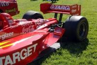 Toyota  Target Champ Car