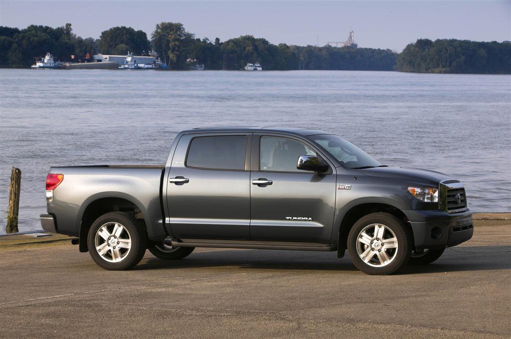 2009 Toyota Tundra - conceptcarz.com