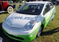 Alternate Power Vehicles