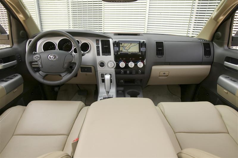 2010 Toyota Tundra thumbnail image