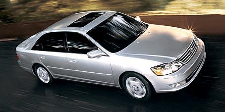 2004 toyota avalon conceptcarz com 2004 toyota avalon conceptcarz com