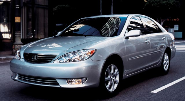 2005 toyota camry pictures history value research news. Black Bedroom Furniture Sets. Home Design Ideas