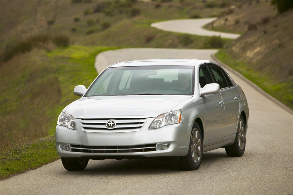 2010 Toyota Avalon Conceptcarz Com