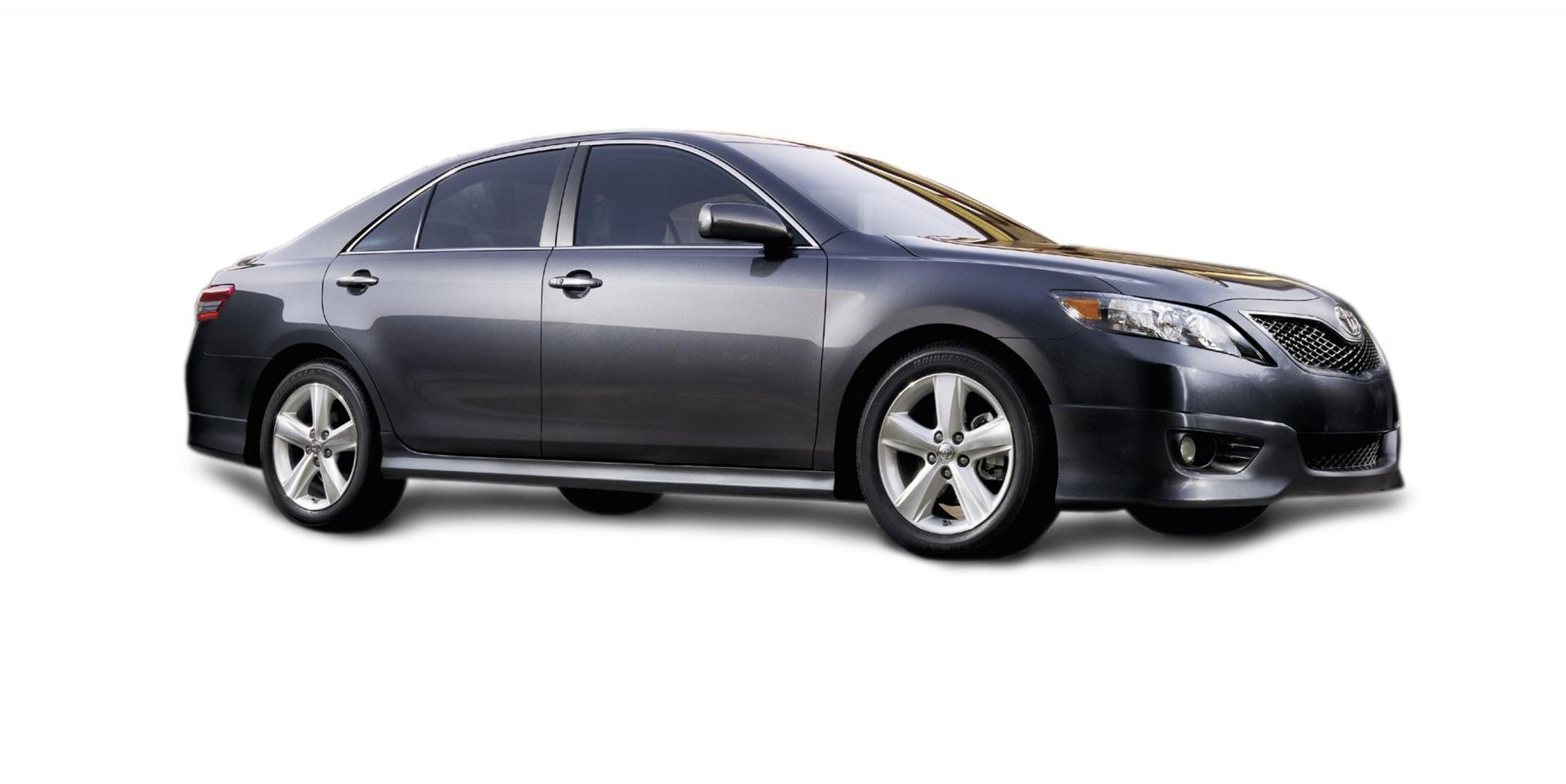 2010 toyota camry technical specifications and data. engine
