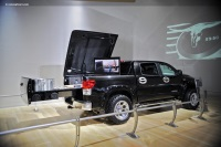 2009 Toyota B and D Tundra Tailgater image.