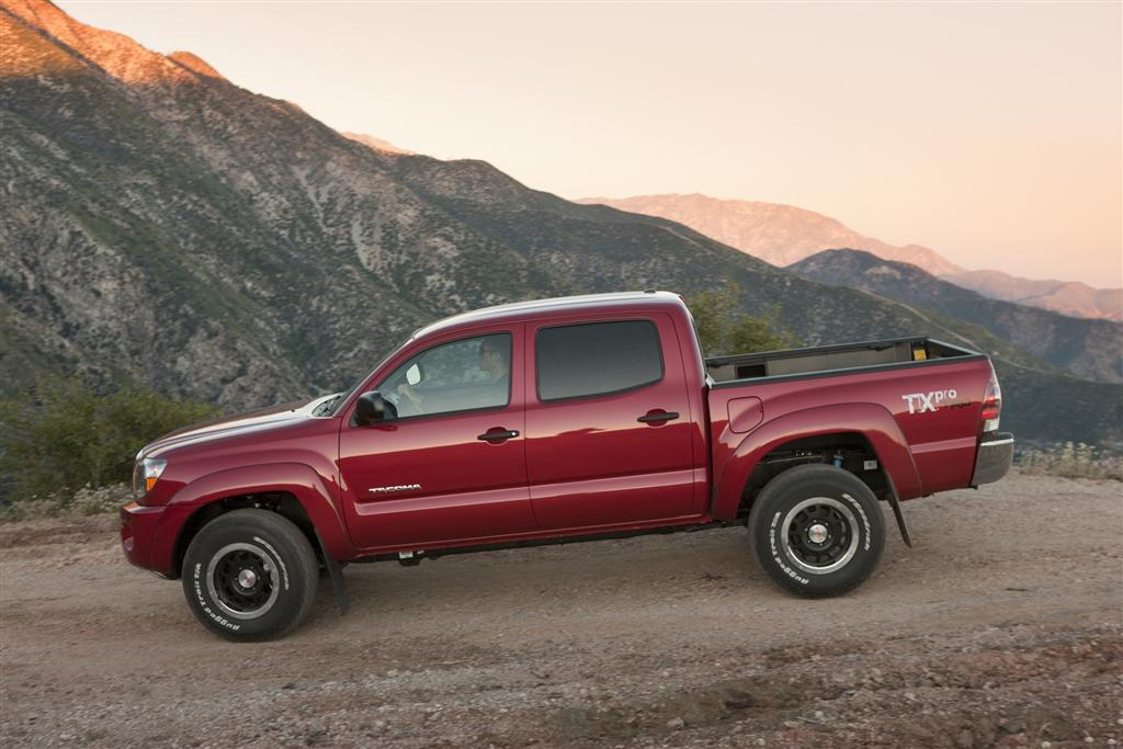 auction results and sales data for 2011 toyota tacoma. Black Bedroom Furniture Sets. Home Design Ideas