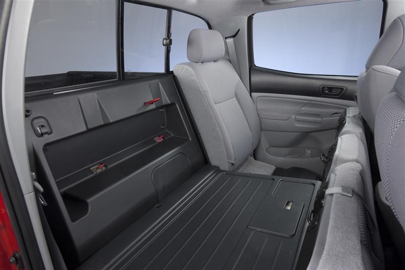 2014 Toyota Tacoma thumbnail image
