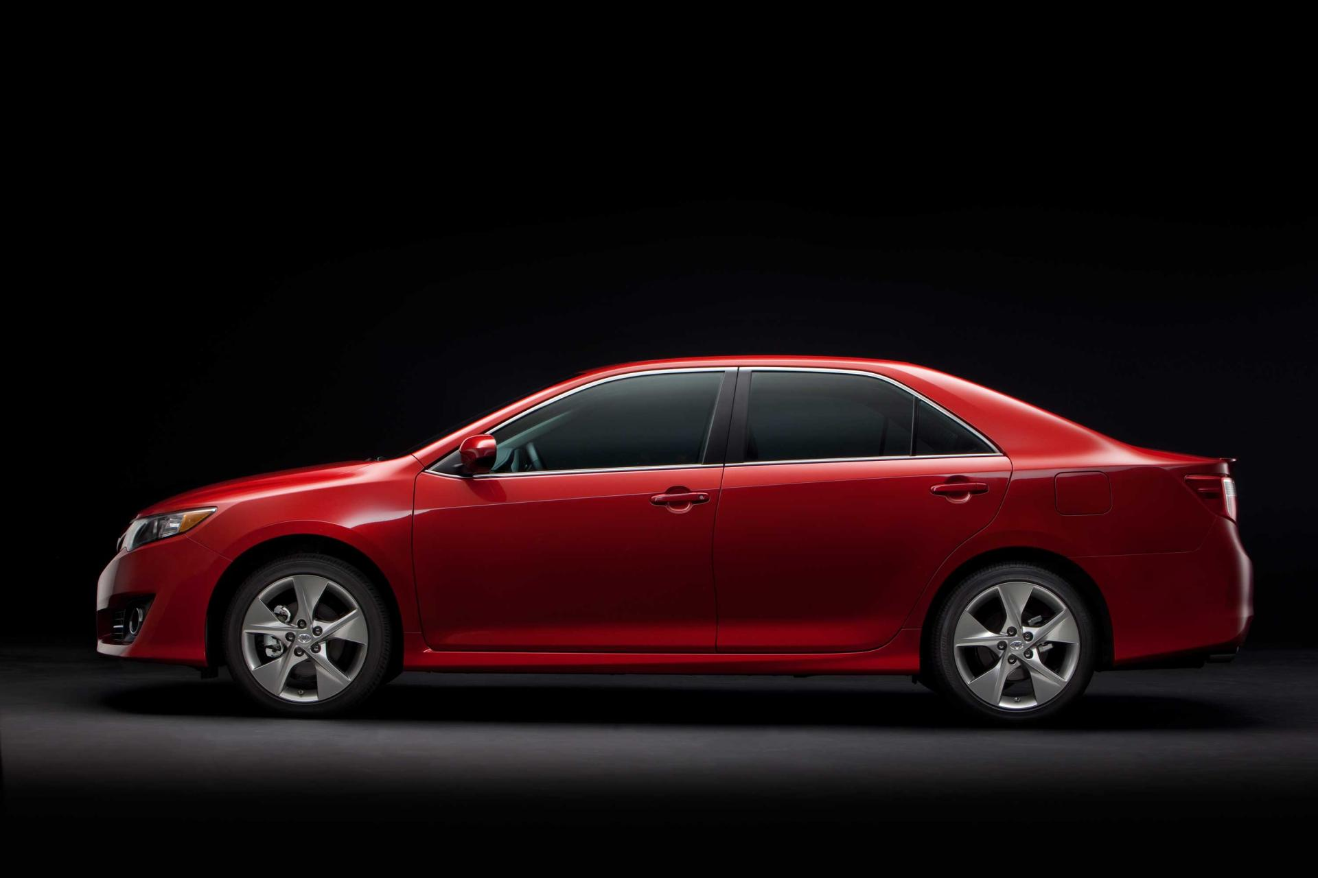 2012 toyota camry news and information - conceptcarz