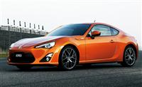2012 Toyota GT 86 image.