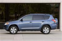 Toyota RAV4 Monthly Sales