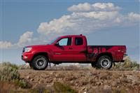 Toyota Tacoma TRD T/X Baja Series Limited Edition