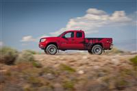 2012 Toyota Tacoma TRD T/X Baja Series Limited Edition