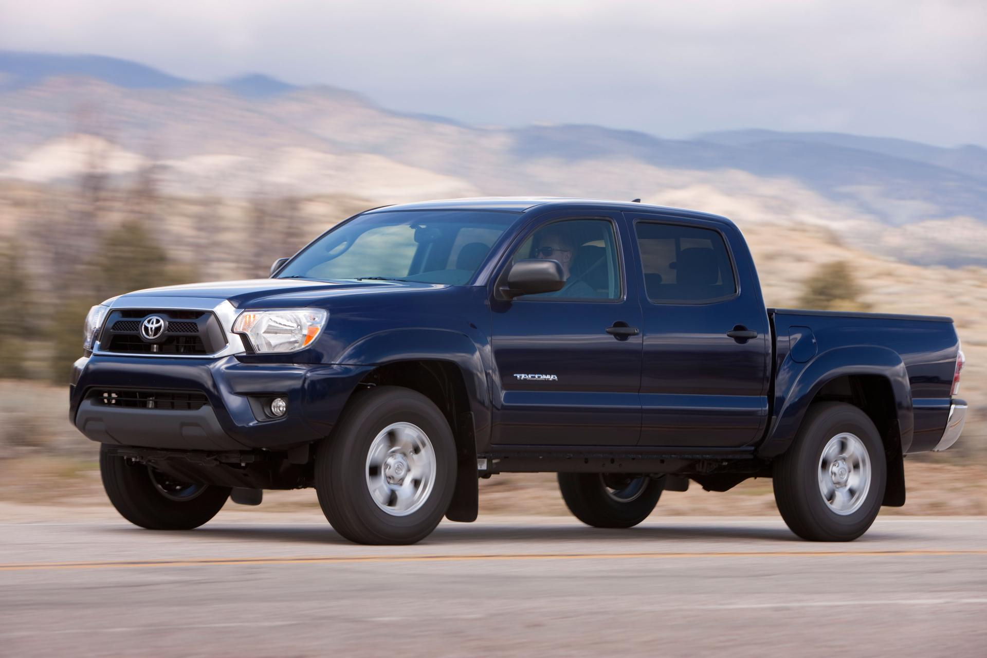 2012 toyota tacoma news and information. Black Bedroom Furniture Sets. Home Design Ideas