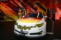 2013 Toyota CamRally image.