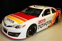 2013 Toyota Camry NASCAR image.