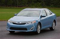 2013 Toyota Camry image.