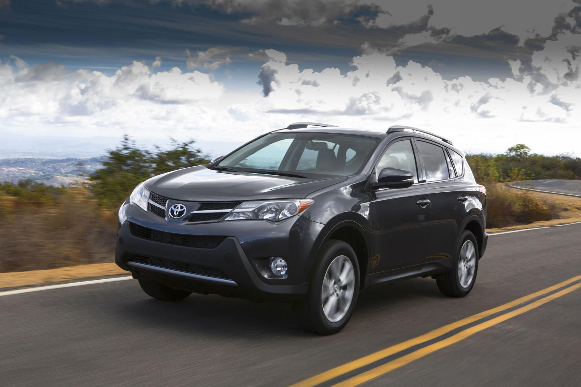 2013 toyota rav4 news and information. Black Bedroom Furniture Sets. Home Design Ideas