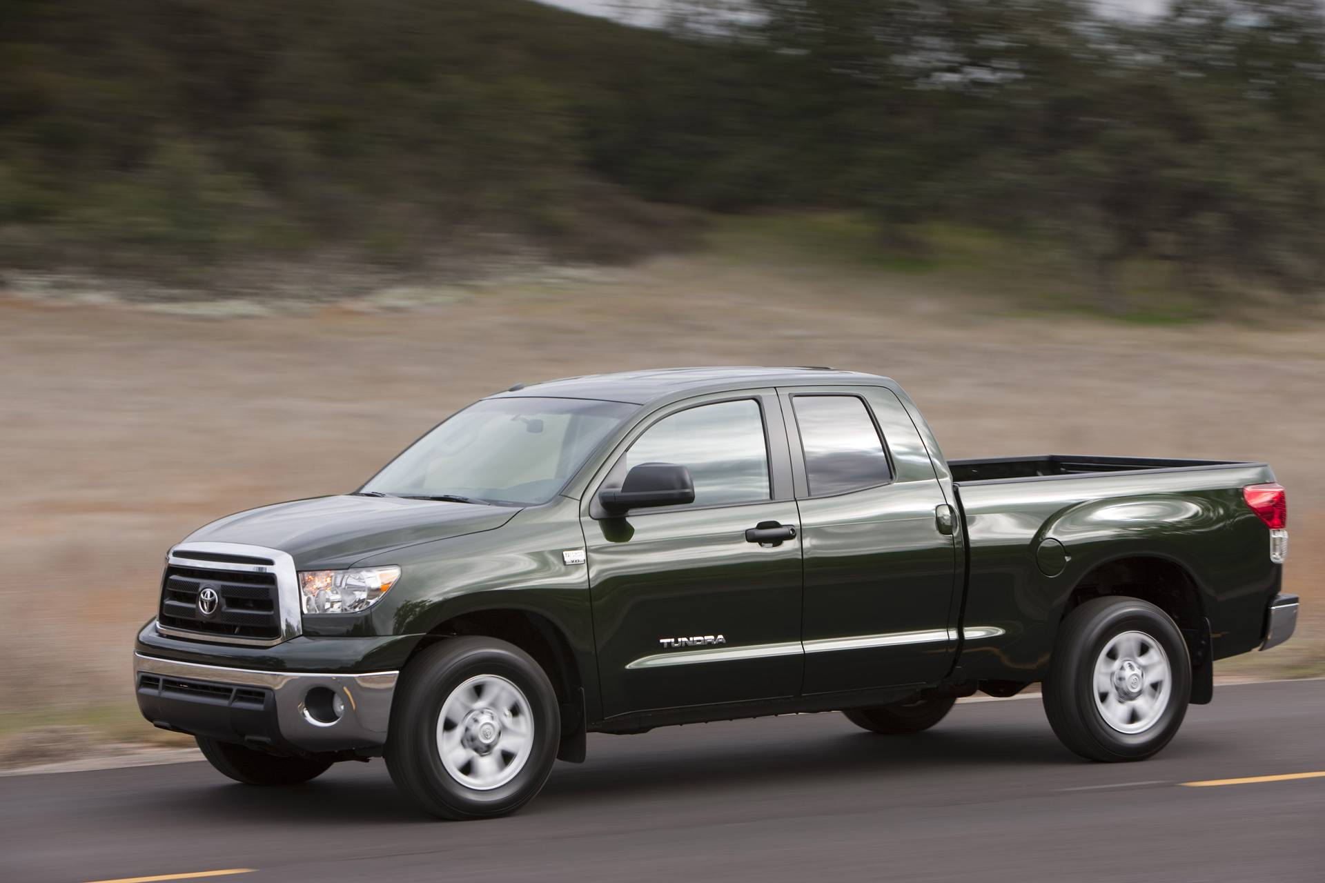 2013 Toyota Tundra News and Information