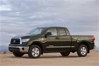 2007 Toyota TRD Tundra Off-Road Concept thumbnail image