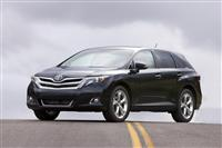 Toyota Venza Monthly Vehicle Sales