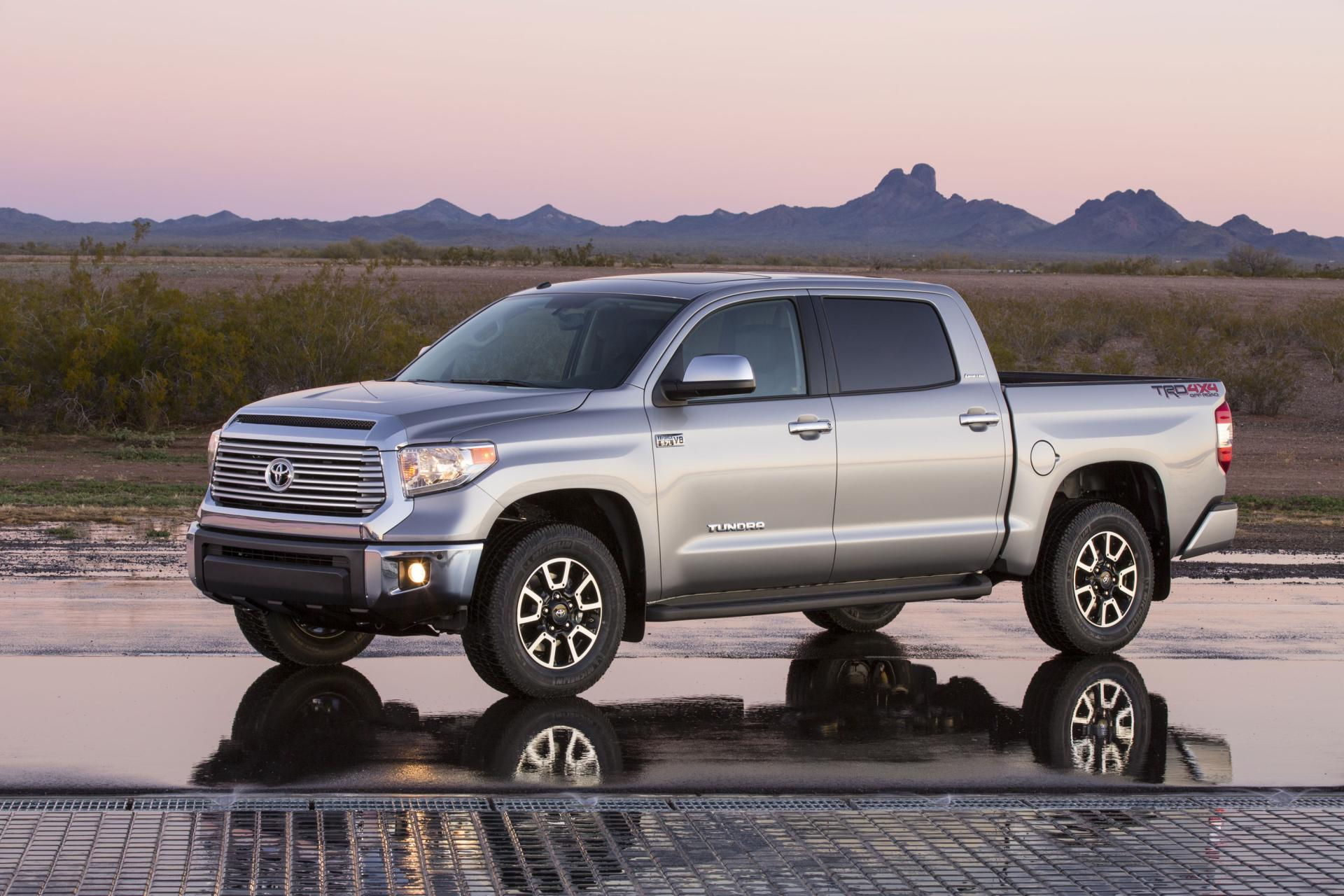 luxury of a toyota and tundra auto platinum news toughness combination