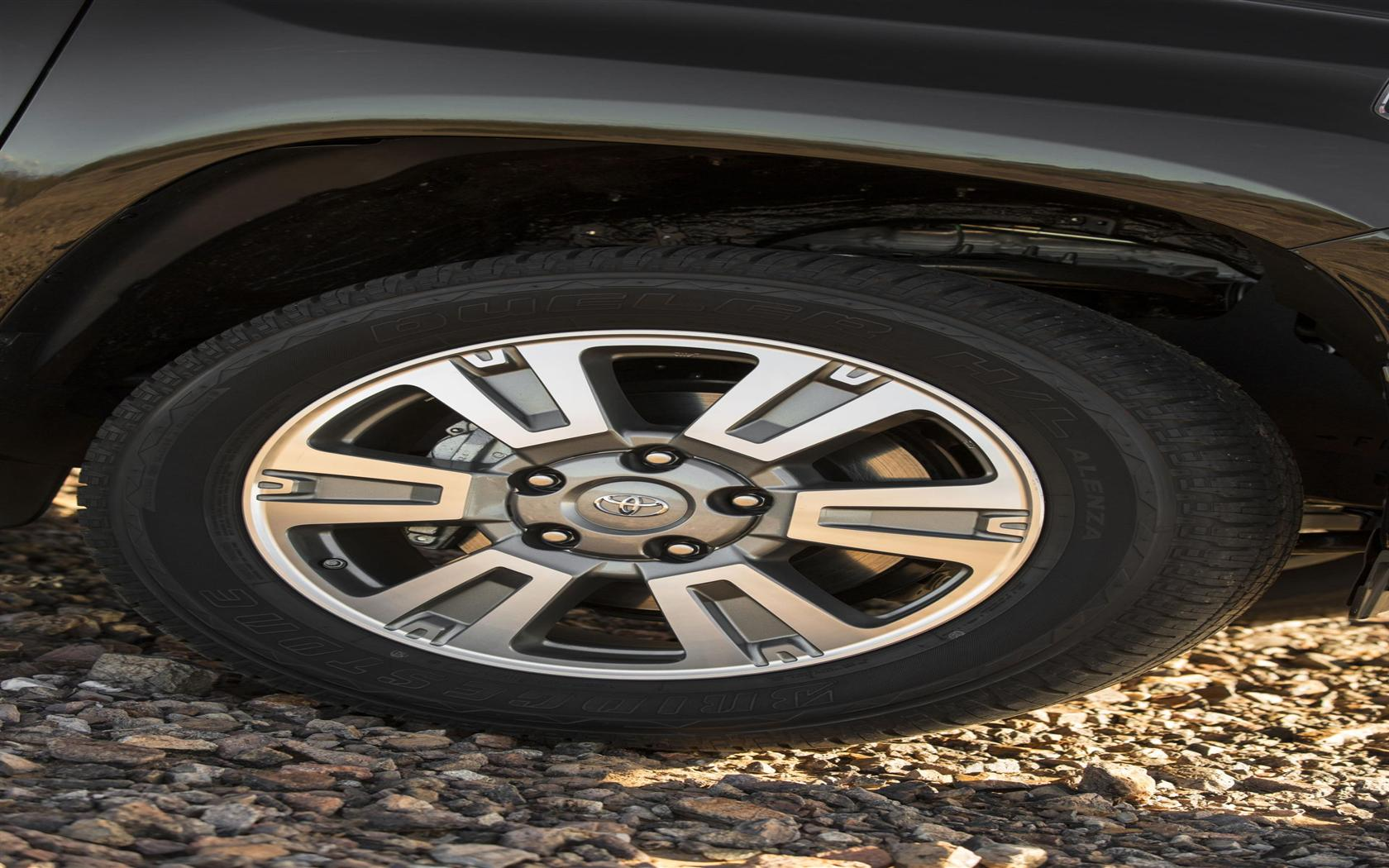 Toyota Tundra 2018 >> 2014 Toyota Tundra Image. Photo 57 of 69