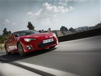 2015 Toyota GT86 image.