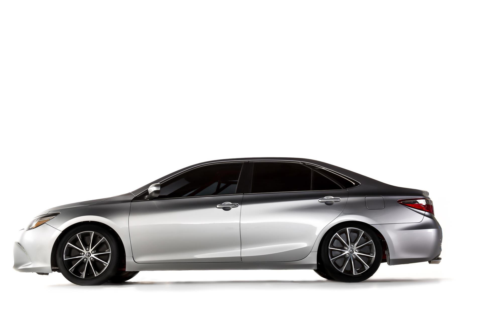 2015 Toyota Sleeper Camry News And Information Research