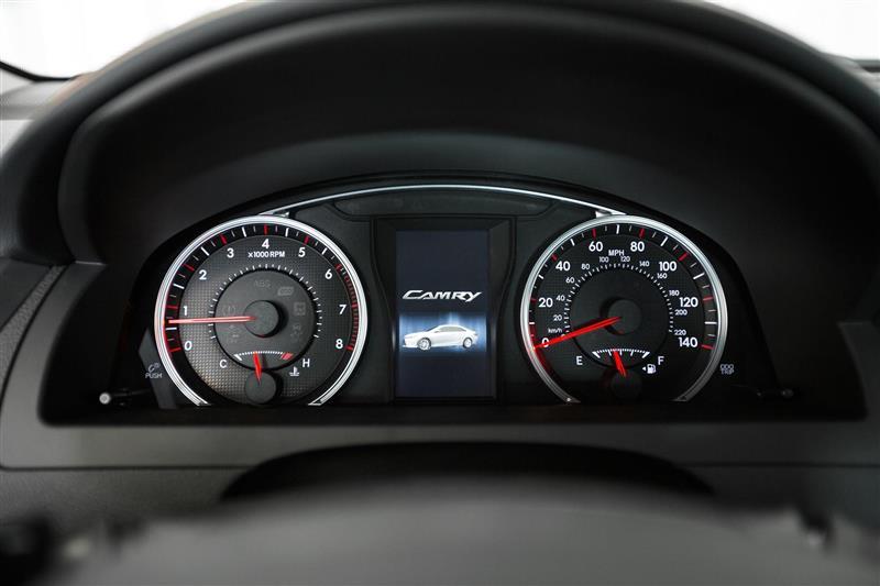 2016 Toyota Camry