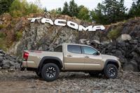 Image of the Tacoma