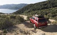 2016 Toyota 4Runner TRD Off-Road Premium