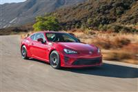 Image of the GT86