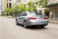 Image of the Camry Hybrid