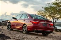 Image of the Camry