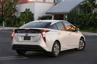 Image of the Prius