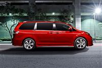 Image of the Sienna