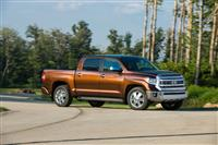 Toyota Tundra Monthly Sales
